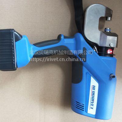 bollhoff Portable电动液压铆接钳,电动锁铆接设备