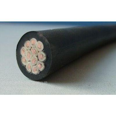 安徽明润供应CKEF82/NA耐火船用电缆可代加工