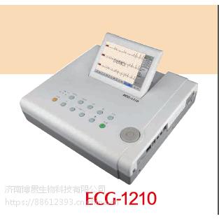 邦健ECG-1210心电图机价格