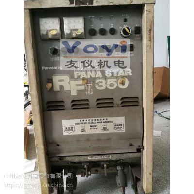 广州松下逆变式CO2MAG焊机维修YD-350RF2HGH 焊机维修