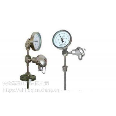 供应菲勒WSSP-501热电偶双金属温度计