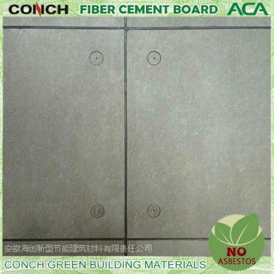 纤维水泥板压力板清水板钻石板木丝美岩板隔墙板外墙板