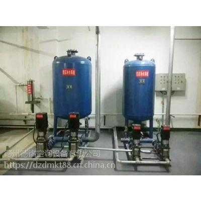 莆田定压补水装置,徳铭空调(图),定压补水装置哪家好