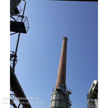 专业拆除烟囱公司有几种方法