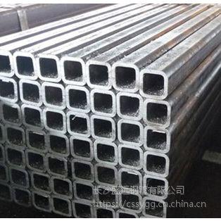 长沙异型管现货低价高质量定做各种材质