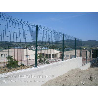 陕西西安养鸡鸭用 圈地 小区围栏 圈葡萄用荷兰网 迪祥浸塑护栏网围网
