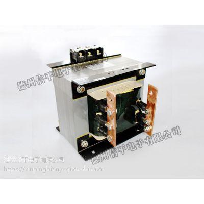 信平厂家直销BK机床控制变压器BK-50VA380v220可定制