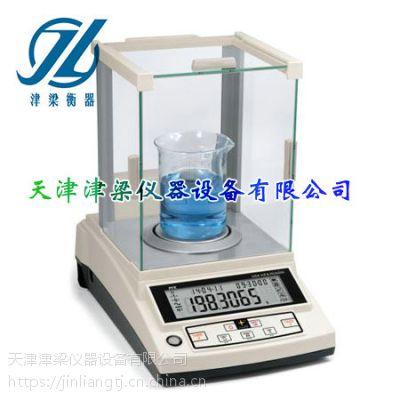 分析型天平PTX-JA210