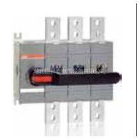 ABB双电源转换开关手动式PC级OT1000.1250.1600.2000.2500