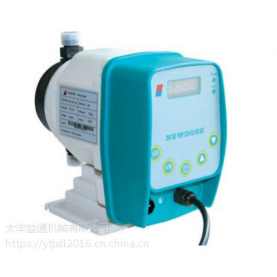 与您心心相印的50L电磁隔膜计量泵