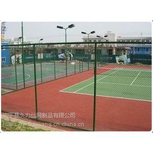 江门学校篮球场围栏多钱一平米-学校篮球场围栏