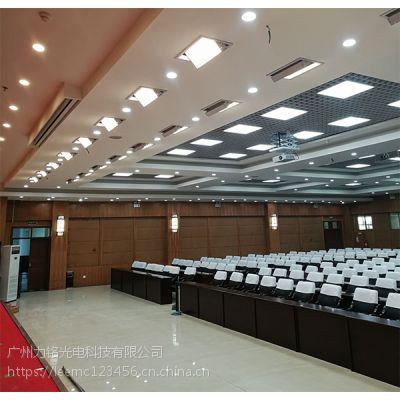 会议室灯光新建改造如何做到100%验收
