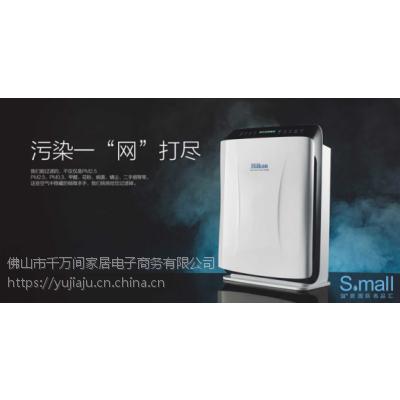 喜尔康空气净化器高效净化清新呼吸