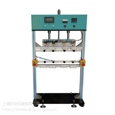 热铆机常德 LK-RH3000步精热压板机