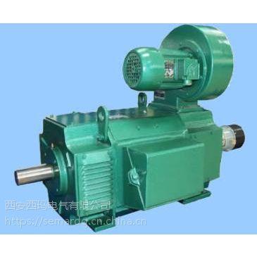 水泥厂专供ZSN4系列水泥回转窑专用有刷直流电动机110KW