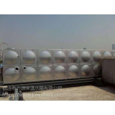 河南洛阳不锈钢保温水箱消防水箱圆形水箱方形水箱