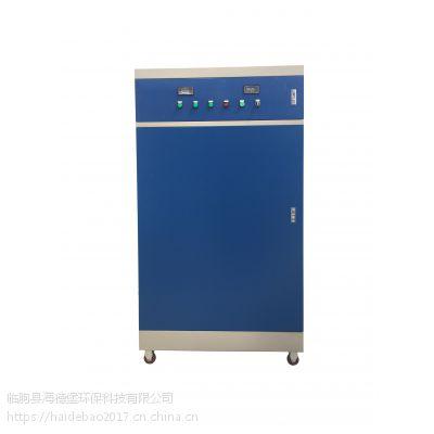 海德堡HDB-R-I型 印刷水箱废水处理设备