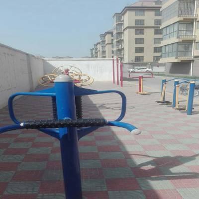 内蒙古室外健身路径xr健身路径厂家报价