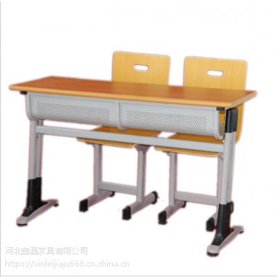 鑫磊学习桌椅的制作概述