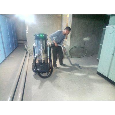 聊城大型仓库地面吸尘器,临沂工业地面吸尘器