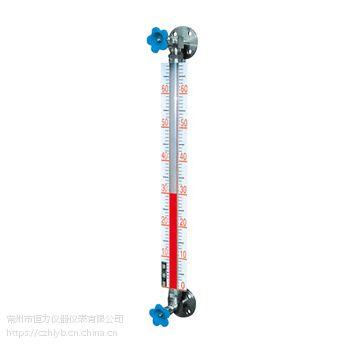 玻璃管液位计HG-5型液位计厂家常州恒力