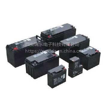 厂家供应免维护铅酸蓄电池西安销售办事处