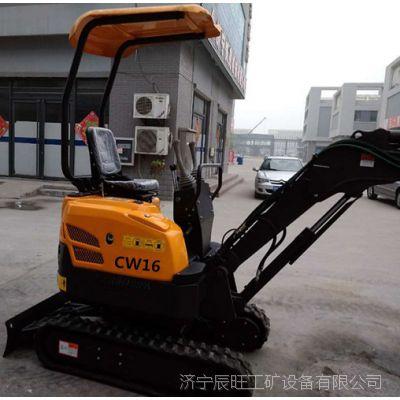 供应CW10型履带式液压挖掘机