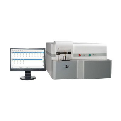 昇越仪器InnovateT5型全谱直读光谱仪 冶金铸造专用全谱直读光谱仪