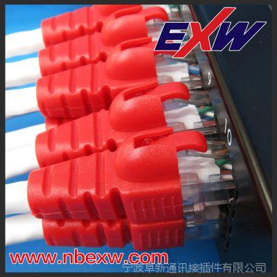 供应厂家直销质量过关六类非屏蔽跳线用于密集型机柜