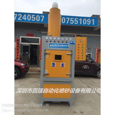深圳抛丸机生产厂家 通过式自动打沙机