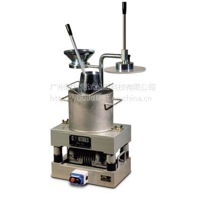 建科科技供应Controls混凝土试验设备维勃稠度仪