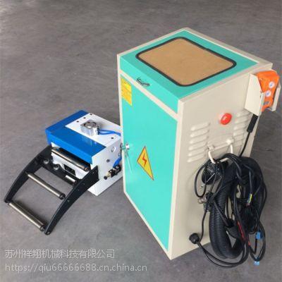 祥翔机械供应NCF-100/200/300/400/500伺服送料机,冲床钢带数控送料机器