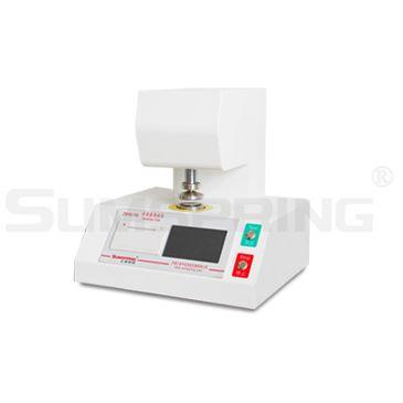 纸张平滑度测定仪_别克平滑度测定仪