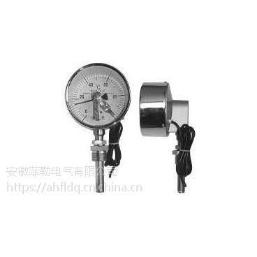 供应菲勒WSSX-402电接点双金属温度计