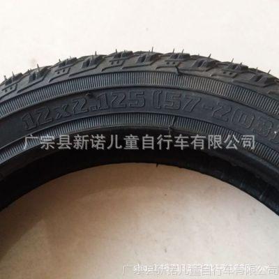 山地车儿童自行车 童车配件 外胎12寸-20寸轮胎 万达王轮胎