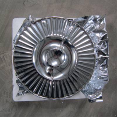 镍基合金焊丝ERNiCr-3晶鼎气保焊丝
