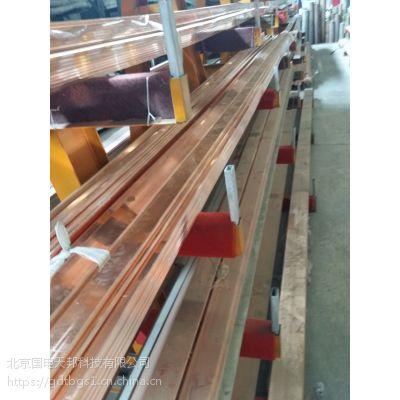 镀铜钢扁排质量可靠的生产厂家--镀铜钢扁排使用什么材料制造的