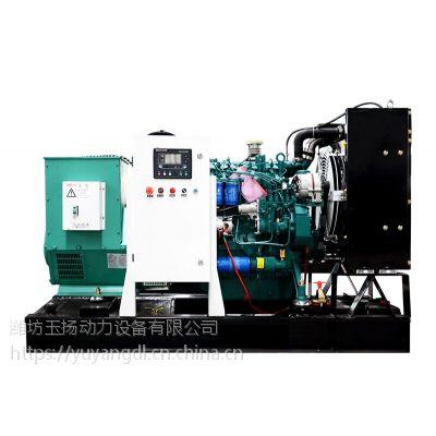 江门75千瓦柴油发电机组 商场超市用电源出口品质招代理