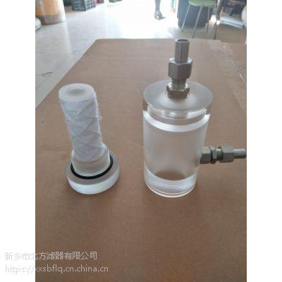DTC03D系列水样过滤器线绕内芯DTC03D-1