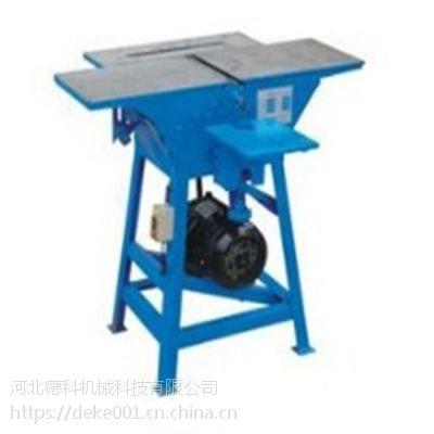 辛集型三合一多功能木工机床 木工小刨服务周到