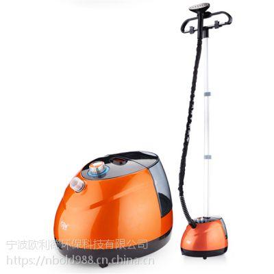 厂家直销爱妻牌大功率立式家用蒸汽挂烫机适合礼品用的挂烫机