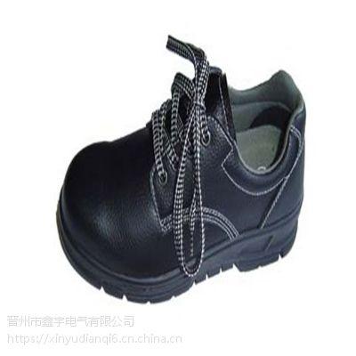 劳保鞋包头防砸防刺穿绝缘安全工作地鞋