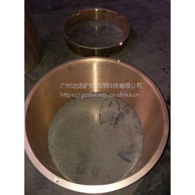 供应、定制各种机型破碎机优质耐磨青铜铜套