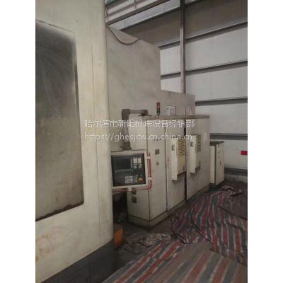 出售:卧式加工中心 型号:TH65100/2