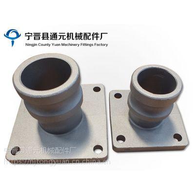 铝压铸生产厂家价格