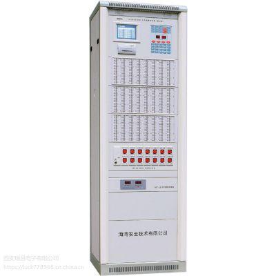 西安海湾消防施工、调试、JB-QG-GST5000火灾报警控制器(联动型)