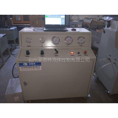 气密性试验台 气密封测试机 计算机控制气压试验设备 ZTS-F系列全自动压力试验机