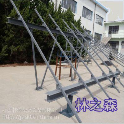 江苏林森玻璃钢太阳能光伏支架 新型材料支架