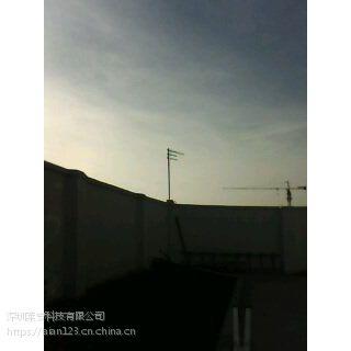 抗震标清移动2公里无线监控视频传输系统设备