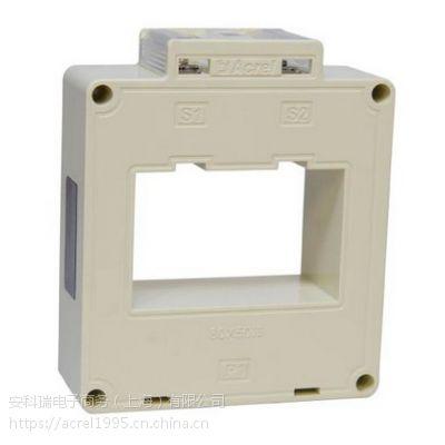 电流互感器 国标安科瑞AKH-0.66/II 80*50II 2000/5A